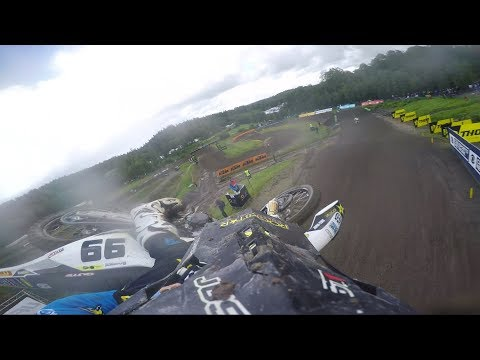 GoPro: 2017 MXGP of Sweden | Max Anstie - MX Vice
