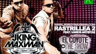 Download lagu Rastrillea 2 (Remix Oficial) - J King & Maximan feat. Varios Artistas (RJL)