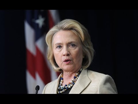 Hillary Clinton's Neocon Talking Points Atlantic Interview