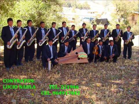 SOCIEDAD MUSICAL ASES DEL CANIPACO (Pascuas) Zapateo