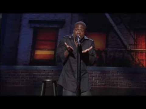 Best of Kevin Hart- I'm a Grown Little Man Video