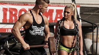 Inspiring Fitness Motivation - Impress them with your skills