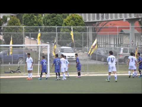 SMJA Final Football Match - Part 2