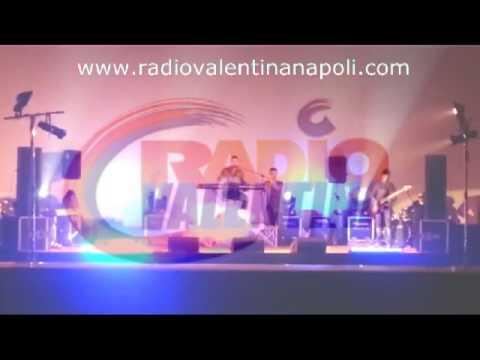 Concerto di Rosario Miraggio a Benevento 14/11/2013 Radio Valentina era' presente con Giuseppe Minervino www.radiovalentina.eu www.radiovalentinanapoli.com.