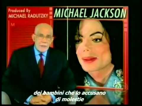 Michael Jackson talks about what police did to his home and how he was treated.wmv