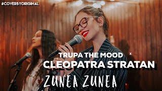 Trupa The Mood x Cleopatra Stratan - Zea Zea  #CoverByOriginal