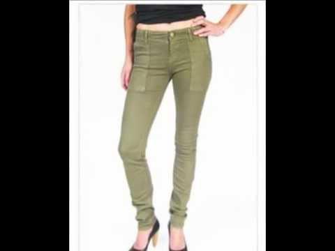 Current Elliott Women Jeans