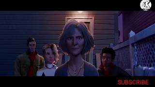 Spider-Man : into the spider-verse (official trailer)