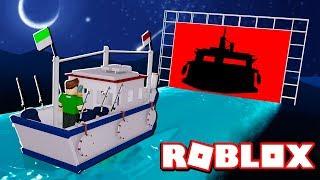 ¡¡ OBBY DE ROBLOX EN BARCO !! **INCREIBLE** | Rovi23 Roblox