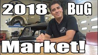 Classic VW BuGs September Update Status 2018 Vintage Beetle Market