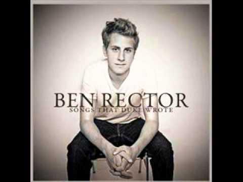 Ben Rector - The Sophomore