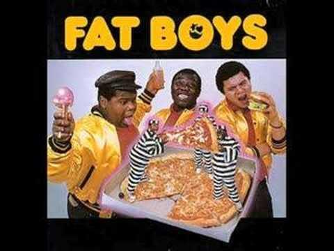 Fat Boys - Jailhouse Rap