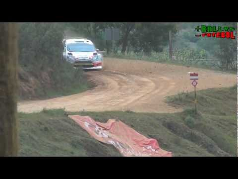 WRC Vodafone Rally de Portugal 2012 - Day 4 Santana da Serra HD
