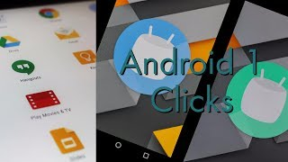 Android 1: Button Click