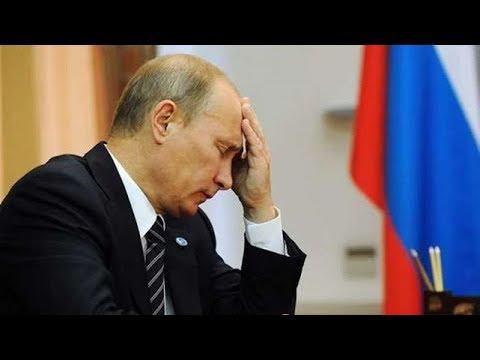Фу, не нужен ты нам! - Путин надолго запомнит этот визит в Махачкалу