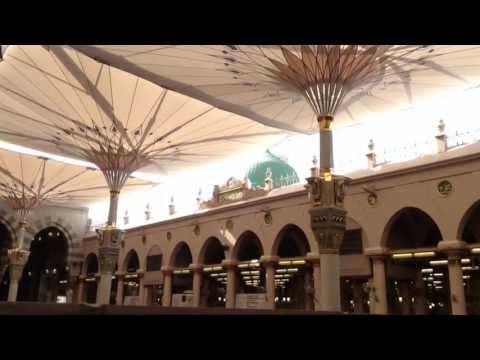 Buat Yang Rindu Mekkah & Madinah, Al-haram (video Tour) video