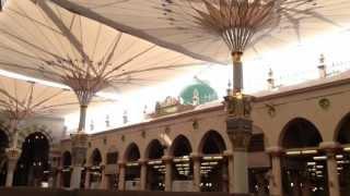 Buat yang Rindu Mekkah & Madinah, Al-Haram (Video Tour)