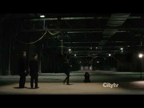 Person of Interest 2x22 time to meet God twist