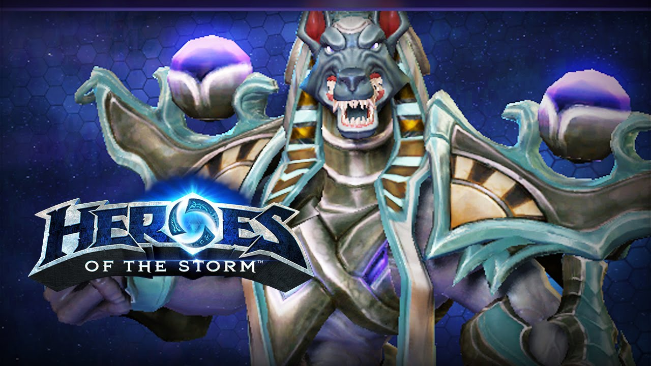 heroes of the storm you cannot enter the matchmaking queue