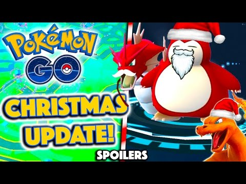 Pokemon Go BREAKING NEWS! Shiny Pokemon, Customizable Avatars, Pokemon Costumes & More!