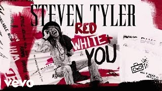 Steven Tyler Red, White & You
