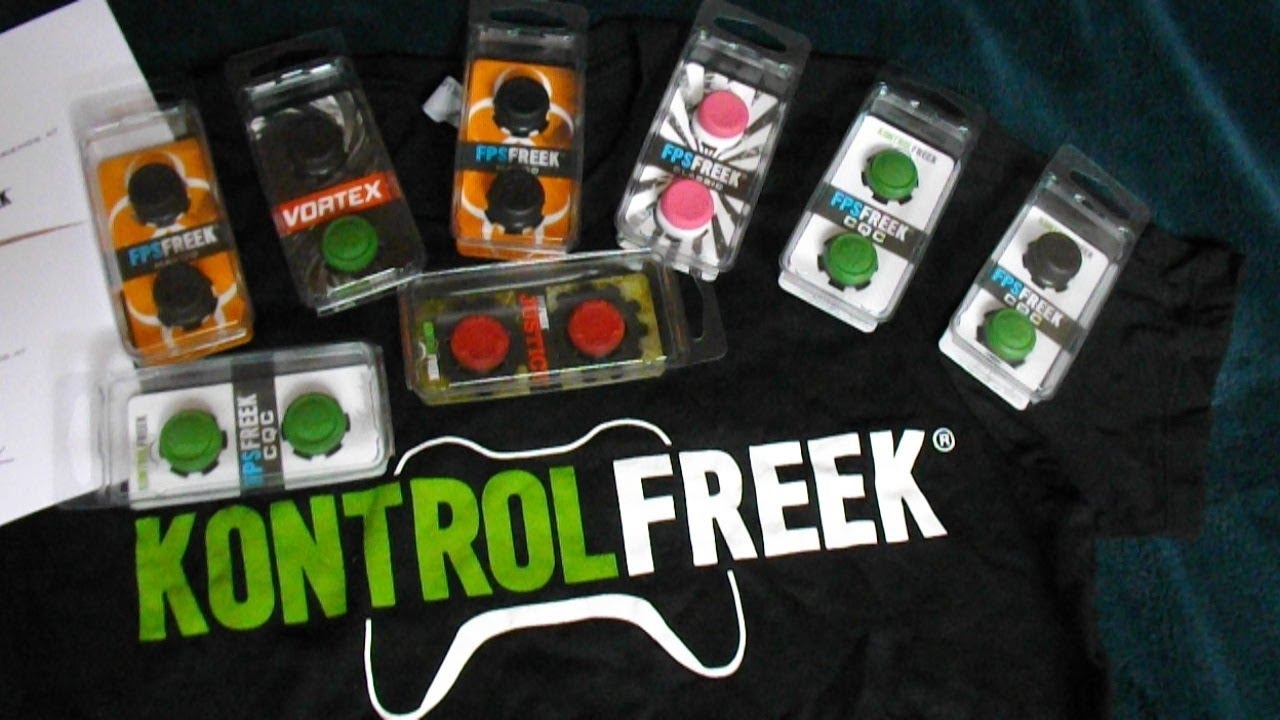 how to get kontrol freeks for free