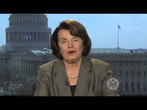 Senator Feinstein Welcomes New California-China Trade and Investment Office