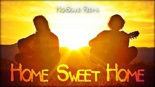 Download Lagu REGGAE ACOUSTIC INSTRUMENTAL - Home Sweet Home Gratis STAFABAND
