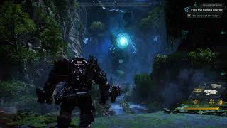 Anthem E3 2018 Extended Gameplay Demo