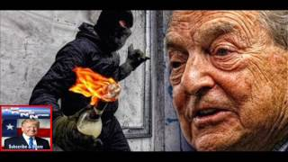 George Soros We're Doomed, Trump Is Coming