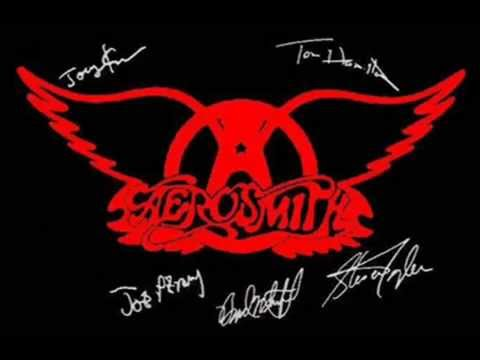 Aerosmith - Shame On You