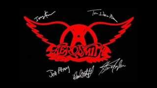 Watch Aerosmith Shame On You video