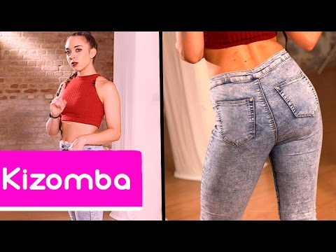 3 pasos básicos para bailar Kizomba