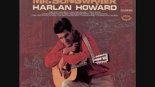 Watch Harlan Howard Grey Eyes You Know video