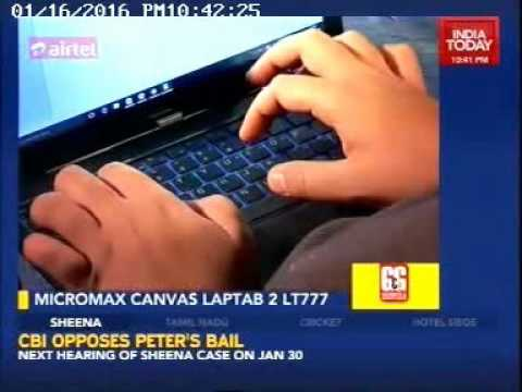 India Today, Gadgets & Gizmos- Micromax Canvas LapTab LT 777 Review