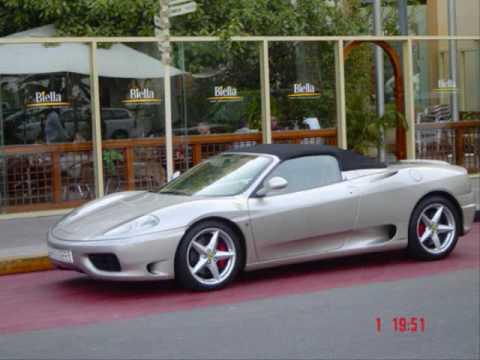 Dubai Cars/Armenian Music Music Videos