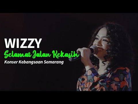Download Lagu  WIZZY   SELAMAT JALAN KEKASIH OST  SI DOEL THE MOVIE  KONSER KEBANGSAAN SEMARANG 2018 Mp3 Free
