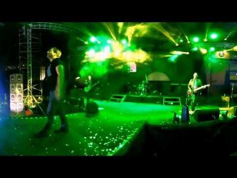 OCTAVIA - CUENTO DEL MUNDO (en vivo - 360º)