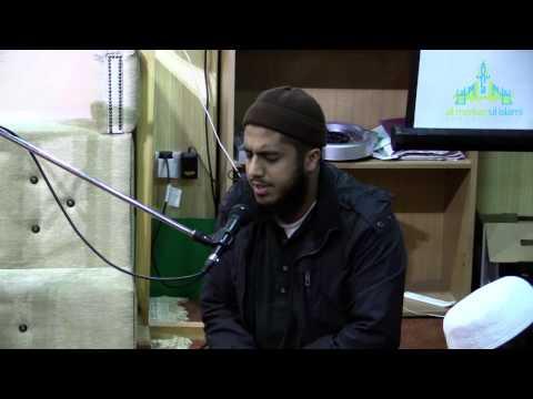 Mujhe Dar Pe Phir Bulana, Madani Madine Wale - Ahsan Rasool video