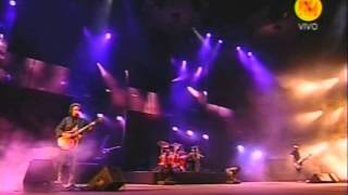 Soda Stereo - Estadio Nacional, Chile [completo, 31-10-2007]