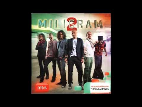 Miligram - Lege Lege