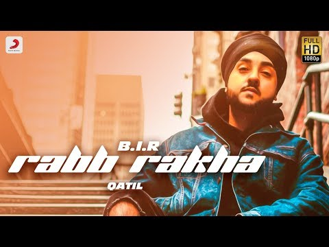 BIR - Rabb Rakha | Hip Hop Album - Storytellers |  Qatil | Oye Sheraa