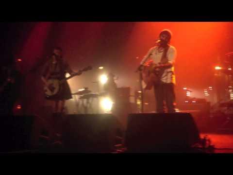 angus and julia stone concert aéronef Lille le 04 décembre 2014