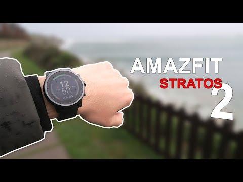Amazfit 2 Stratos, todo lo que debes saber sobre este smartwatch