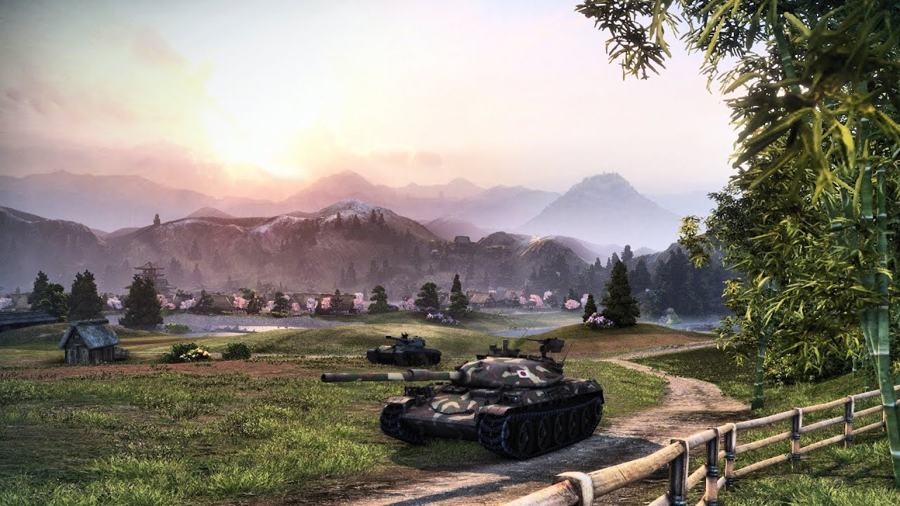 world of tanks 9.20.1