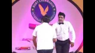 North 24 Kaatham - Chemmanur Corporate Office Inauguration on 22 July 2013 by Fahad Fazil & Sheela - Part1