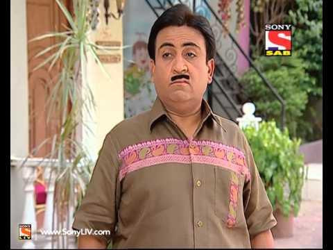 Taarak Mehta Ka Ooltah Chashmah - तारक मेहता - Episode 1533 - 3rd November 2014 video