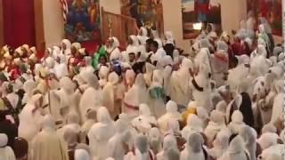 Ethiopian Orthodox Tewahedo Mezmur Mikael