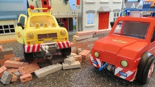 Fireman Sam Toys Episode 20 Fire Crash 4x4 Jeep Car Phoenix Arnold Tom 2019 Toy Jupiter Fire Station