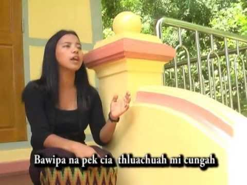 Lai Hla - Zisuh Min Lawng - Thluachuah Ham Piak Tu Ka Nu video